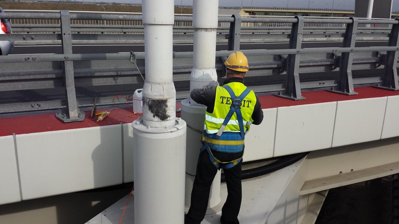 remonty obiektów mostowych